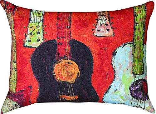 MWW Strung Up Dhb 18X24 Rect Dtf Ke Pillow Each from Manual Woodworkers