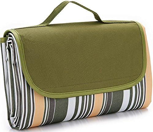 NaturalRays Blanket Foldable Waterproof Camping