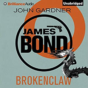 Brokenclaw Audiobook