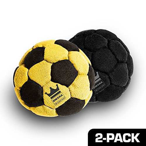 - Bwana 32-Panel Pro Hacky Sacks...
