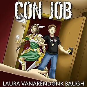 Con Job Audiobook