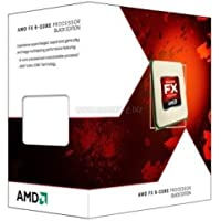 AMD FX-6350 FD6350FRHKBOX 3.9 GHz 6-Core Black Edition Desktop Processor