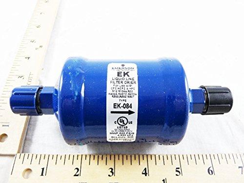 """ALCO-EMERSON EK-084 8 CUBIC INCH 1/2"""" FLARE"""