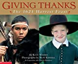 1621 Harvest Feast (Giving Thanks)