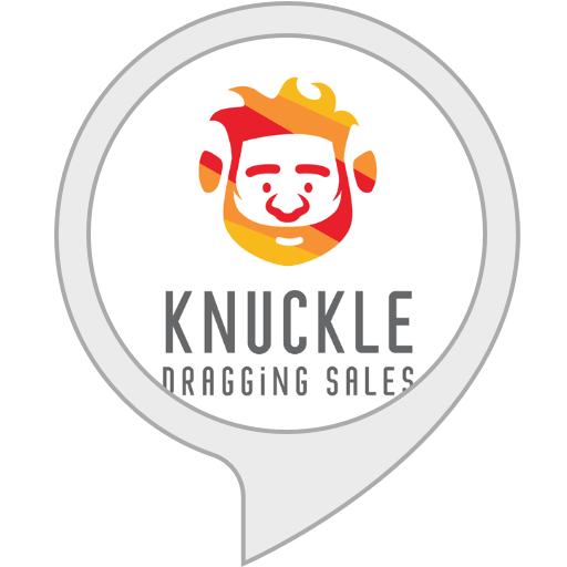 Knuckle Dragging Sales
