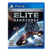 Elite Dangerous Legend Edition Playstation 4