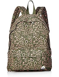 Women's Sugar Baby Canvas Solid Backpack