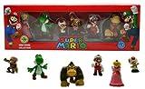 Together - MFGNIN010 - Figurine - Pack de Six Figurines - Nintendo Wave 3