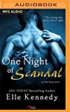 One Night of Scandal (After Hours)