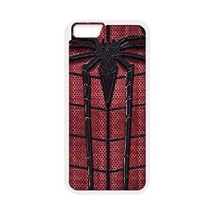 iPhone 6,6S Plus 5.5 Inch Phone Case Cover Spider-man SM7558