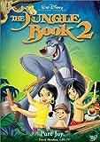 The Jungle Book 2 by John Goodman