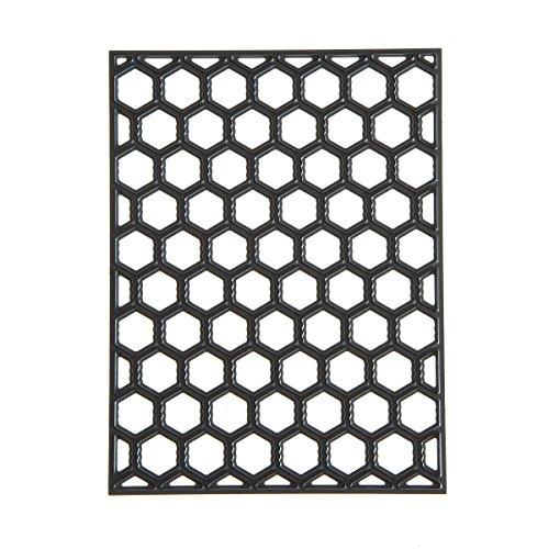 Darice Die Cut Chicken Wire Design -