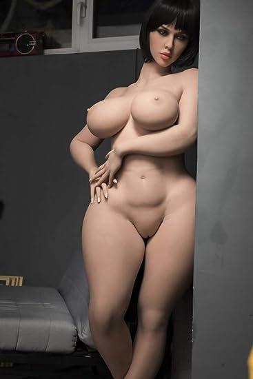 Naked vagina of girl