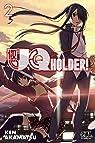 UQ Holder !, tome 2 par Akamatsu