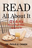 Read All about It, Phylis B. Canion, 1481748009