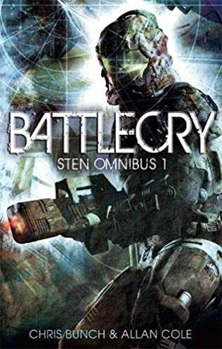 book cover of Battlecry
