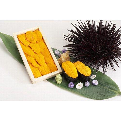 sea urchin meat - 3