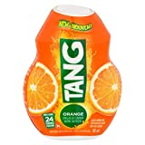 Tang Orange Liquid Drink Mix, 48mL