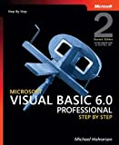 Microsoft® Visual Basic® 6.0 Professional Step by Step (Step by Step Developer)