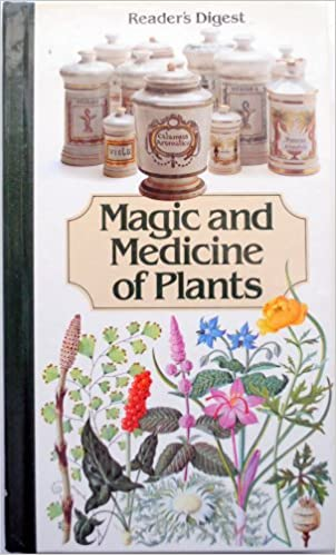 MAGIC AND MEDICINE OF PLANTS EBOOK