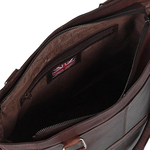 Brand Cm 35 Shopper Leather The Chesterfield Oldham Bag Pvp1n6FW