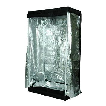 LEDwholesalers GYO1001 62-Inch x 36-Inch x 20-Inch Mylar Reflective Hydroponic  sc 1 st  Amazon.com & Amazon.com : LEDwholesalers GYO1001 62-Inch x 36-Inch x 20-Inch ...