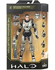 """HLW - 1 Figure Pack (6.5"""" The Spartan Collection) - Spartan Palmer (Halo 5) - Wave 3"""
