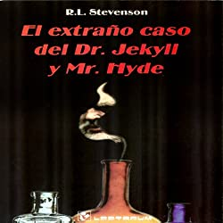 El Extrano Caso del Dr. Jekyll y Mr. Hyde [The Strange Case of Dr. Jekyll and Mr. Hyde]