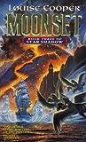 Star Shadow Trilogy: Moonset Bk 3