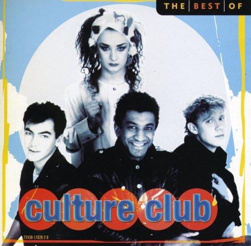 Ten Best Series - 10 best series: The Best of CULTURE CLUB