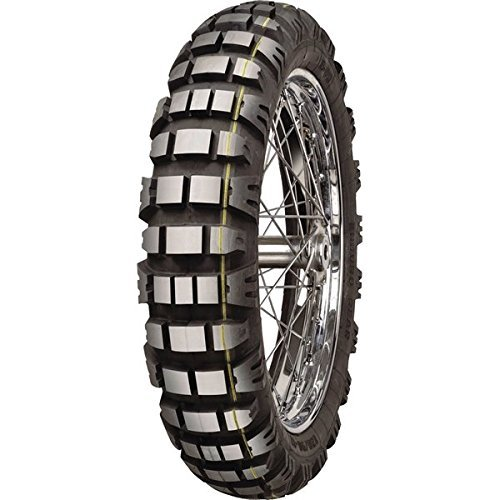 Dakar Mud Tires - 9