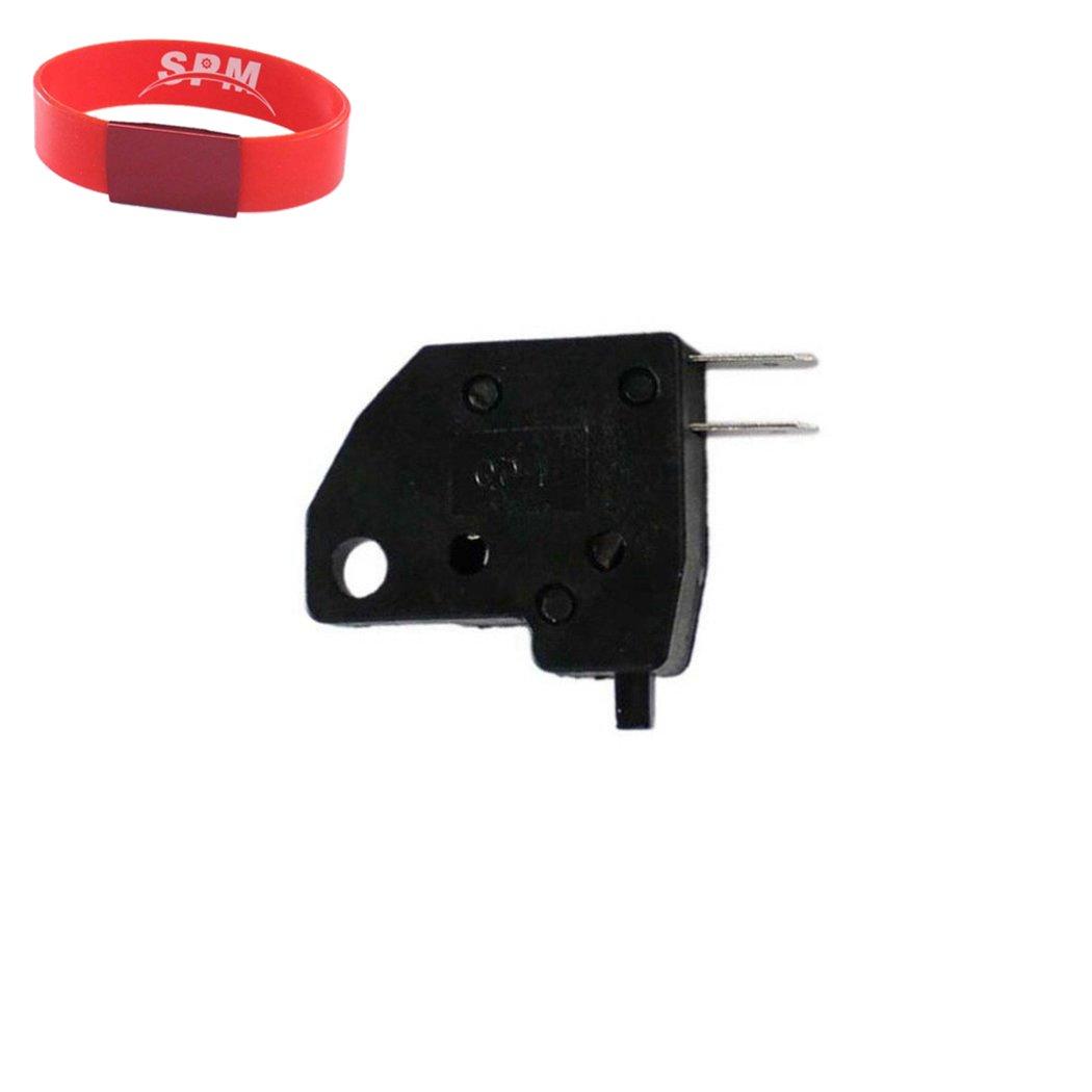 SPM nueva embrague Front luz de freno Interruptor de parada ajuste para CB550 cb550sc Nighthawk 550: Amazon.es: Coche y moto