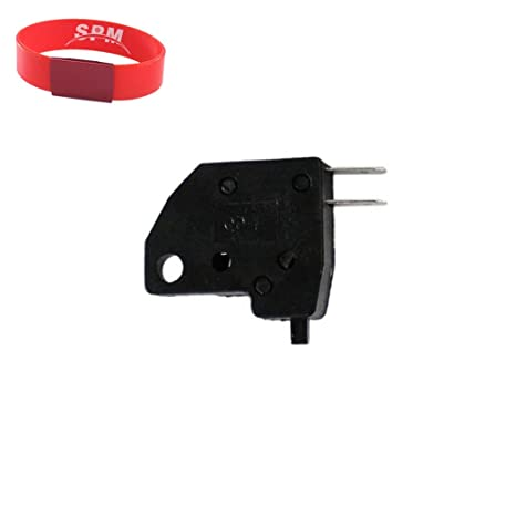SPM nueva embrague Front luz de freno Interruptor de parada ajuste para CB550 cb550sc Nighthawk 550