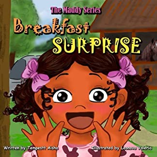 Breakfast Surprise (The Maddy Series)