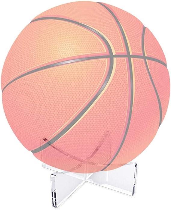Waroomss - Soporte para balones de fútbol (10 Unidades ...