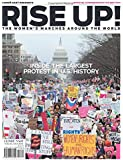 Rise Up! The Women's Marches Around the World