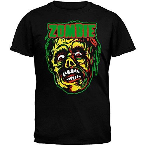 Zombie T-Shirts Band - 3