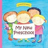 My New Preschool (Interactive Playbooks)