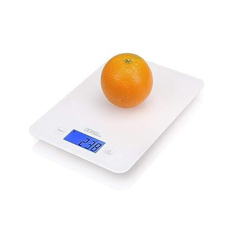 avlt-power inalámbrico Smart alimentos escala Digital báscula de cocina con calculadora nutricional aplicación –