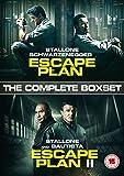 Escape Plan Boxset [DVD]