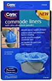 Carex Commode Liners P709