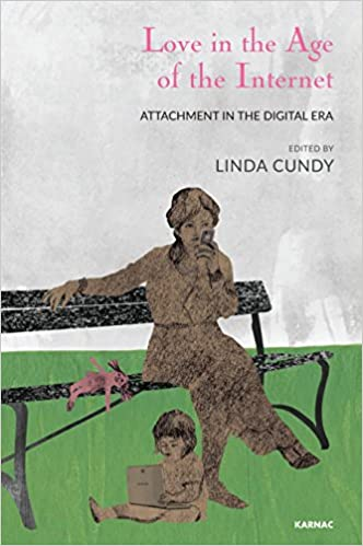 Amazon love in the age of the internet attachment in the love in the age of the internet attachment in the digital era fandeluxe Image collections