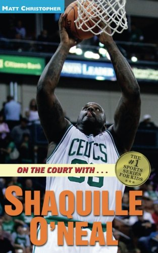 On the Court With... Shaquille O Neal
