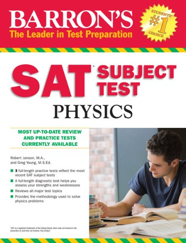 Amazon sat subject test physics ebook robert jansen greg sat subject test physics by jansen robert young greg fandeluxe Choice Image
