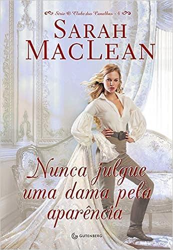88ae3df9f Nunca julgue uma dama pela aparência - Livros na Amazon Brasil-  9788582353554