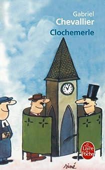 Clochemerle par Chevallier