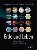 Book cover image for Erde und Leben: Die Geschichte einer innigen Wechselbeziehung (German Edition)