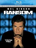 Ransom (15th Anniversary Edition) [Blu-ray] by Touchstone Home Entertainment