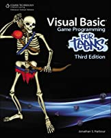 Visual Basic Game Programming for Teens, 3rd Edition Front Cover