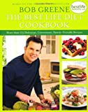 The Best Life Diet Cookbook, Bob Greene, 1416588337